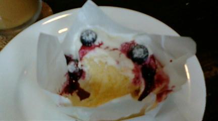 無花果ケーキ