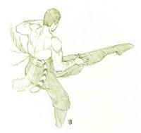 いんちき筋肉