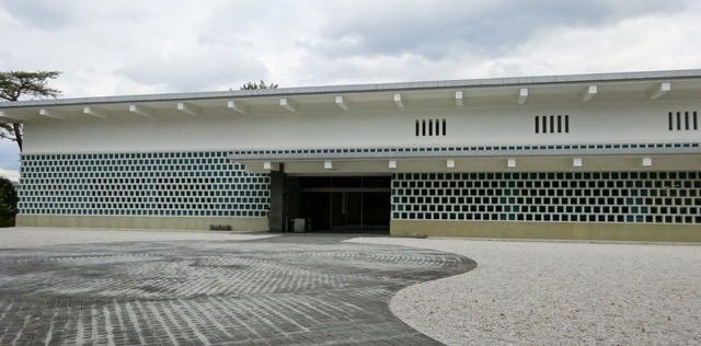 大和文華館建物