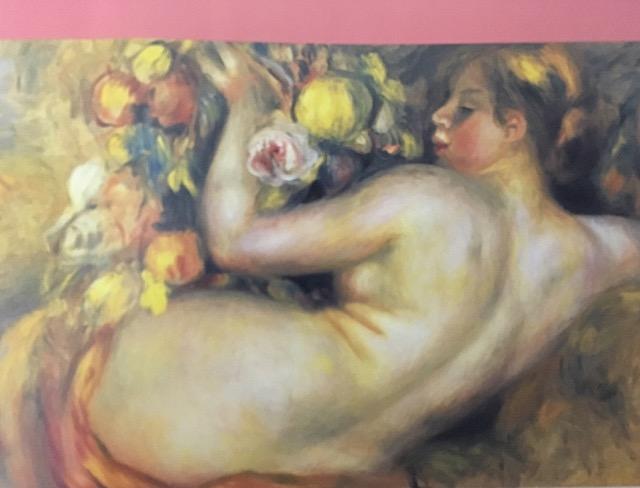 フランス近代絵画展
