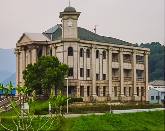 丹波市立植野記念美術館