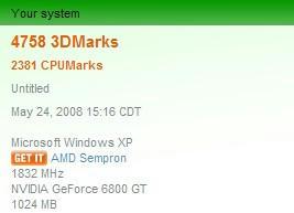 3Dmark05-20080525