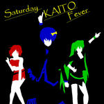 Saturday KAITO Fever!