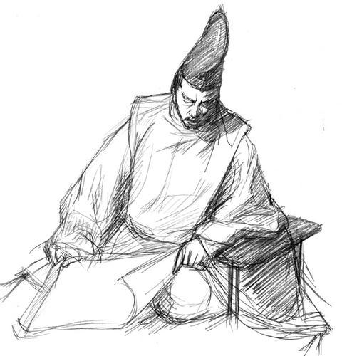 懊悩鎌倉殿