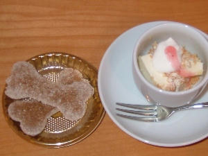 7月2日shu cafe(サービス)