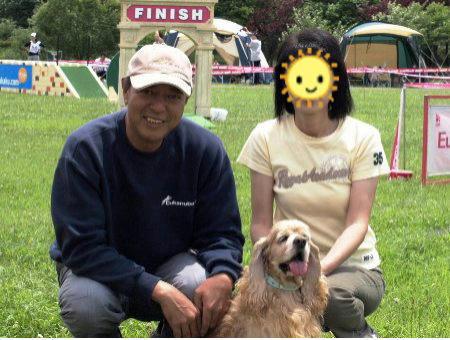 6月30日三浦さんと♪②