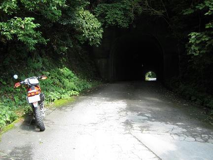 戸面蔵玉林道