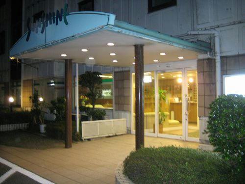 ビジネスホテル サンシャイン