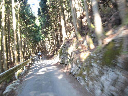 奈良県道48号線