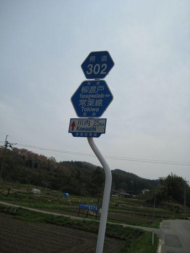県道302