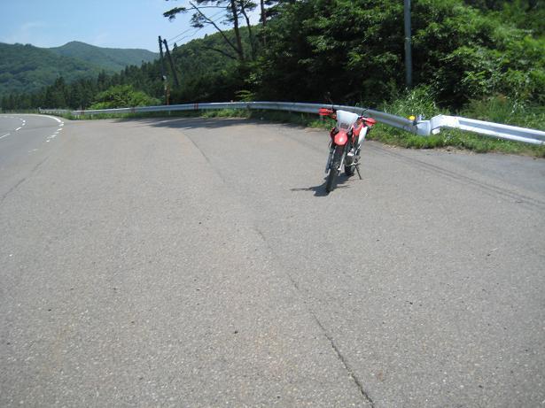 県道6号線