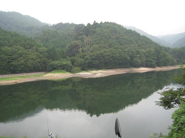 小塚ため池