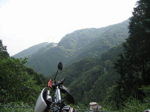 林道 丸山線
