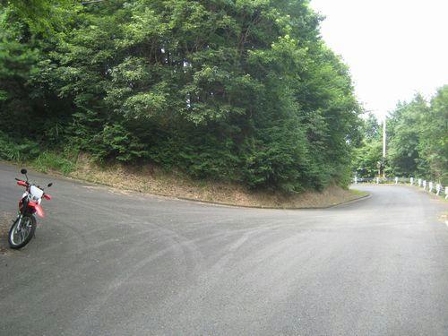 林道丸山線