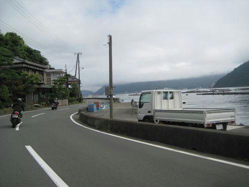 静岡県道17号線