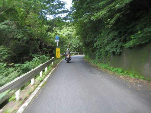 県道22号北茨城大子線