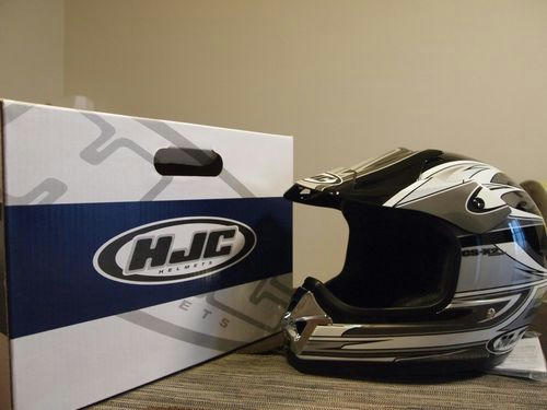 hjc cs-x2 scoop