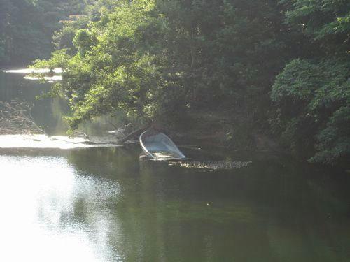 荒木根ダム