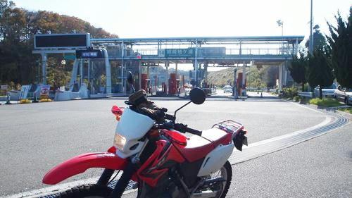 姉崎袖ヶ浦インター