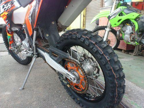 250EXC-F