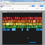 Google画像ブロック崩し(PC)