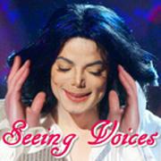 Seeing Voices カナ歌詞