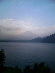 富士山富士五湖20060901