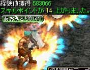 あおみどりin滝090108