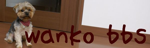 wanko bbs