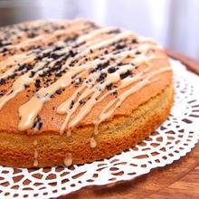 大人味のケーキ(のはず・・・)