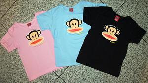 Julius半袖Tシャツ(Baby)