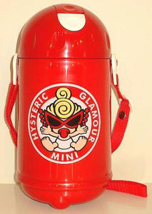 MINI水筒 Red