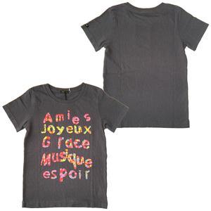 フィス 16/-テンジクフレンチTシャツ