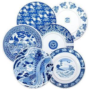 ヒステリックミニノベルティ 和食器プレートお皿