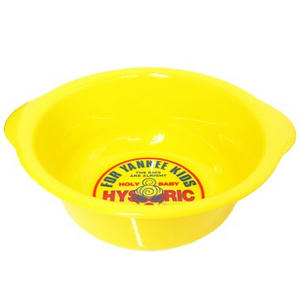 ヒステリックミニ ヤンキーキッズ洗面器