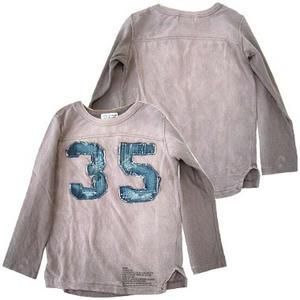 デニムアンドダンガリー ビンテージテンジク 35 Tシャツ