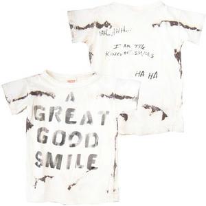 デニムアンドダンガリー ビンテージテンジクグッドスマイルTシャツ