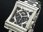【MUSKムスク】クロノグラフ腕時計MM2168-05