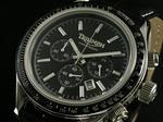 【TRIUMPHトライアンフ】クロノグラフ腕時計3017-04