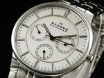 【SKAGENスカーゲン】メンズ腕時計331XLSXC