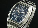 【GRANDEURグランドール】メンズ自動巻き腕時計OMX008W2