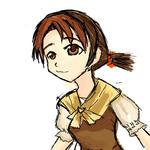 鍛冶屋の娘