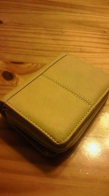 おせわになる財布