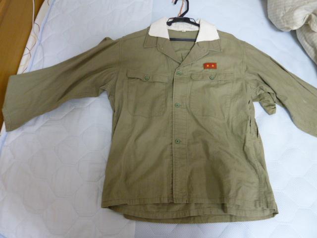 [PR]海外製 南方防暑襦袢&防暑略衣