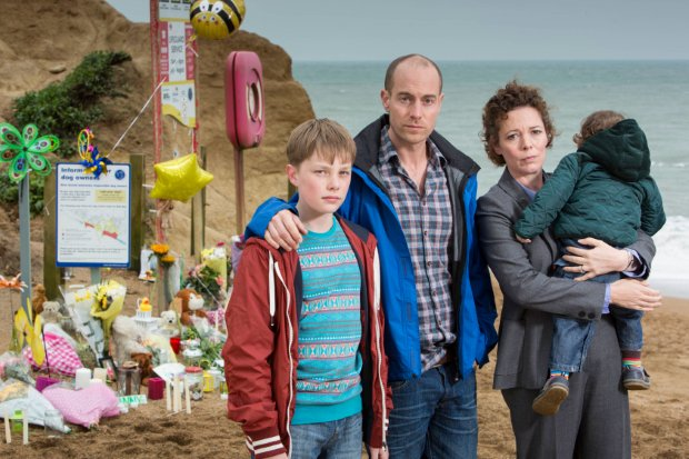 log24= 『Broadchurch』 登場人...