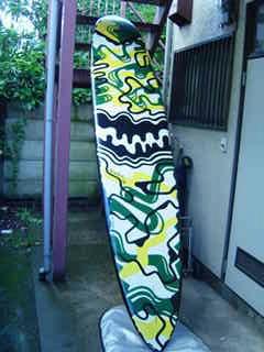 surfboad