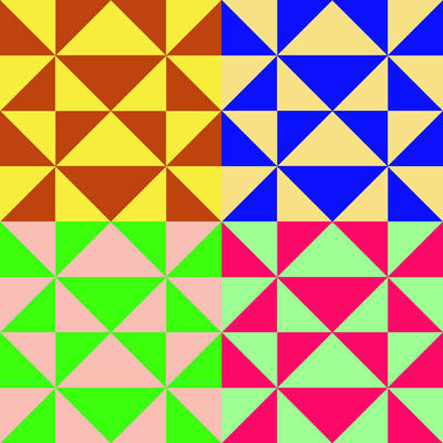 color pattern3
