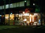ベーカリーカフェ