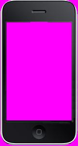 iphone背景