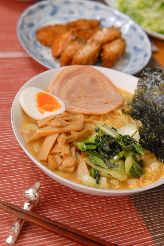 【Denner】お惣菜